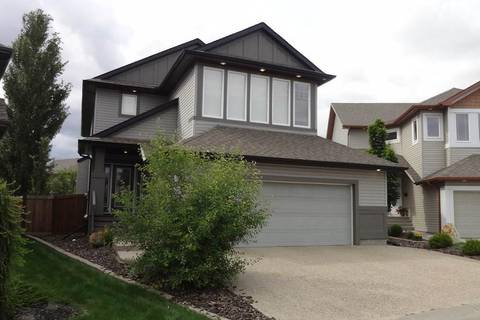 House for sale at 5412 Sunview By Sherwood Park Alberta - MLS: E4164844