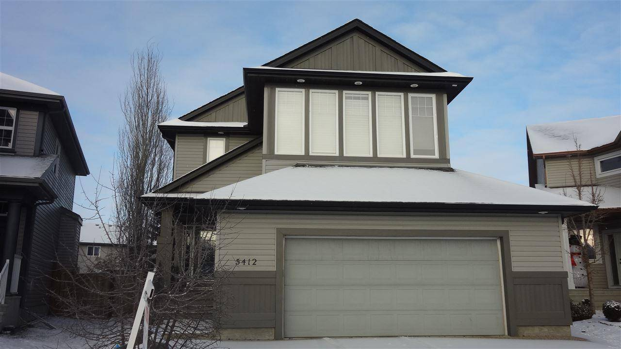 House for sale at 5412 Sunview By Sherwood Park Alberta - MLS: E4188759