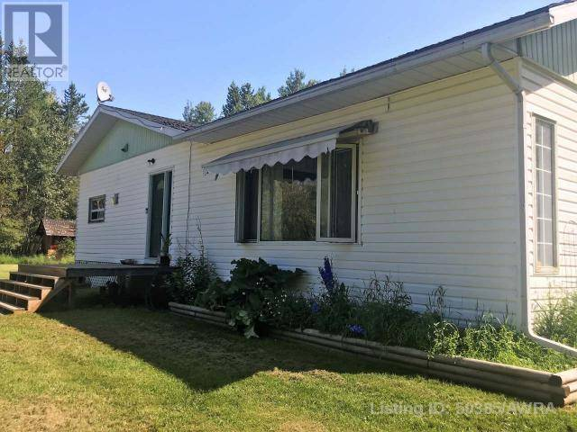 House for sale at 54125 Range Rd Edson Rural Alberta - MLS: 50385