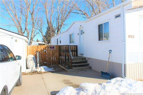 House for sale at 5413 41 Ave S Taber Alberta - MLS: LD0159259