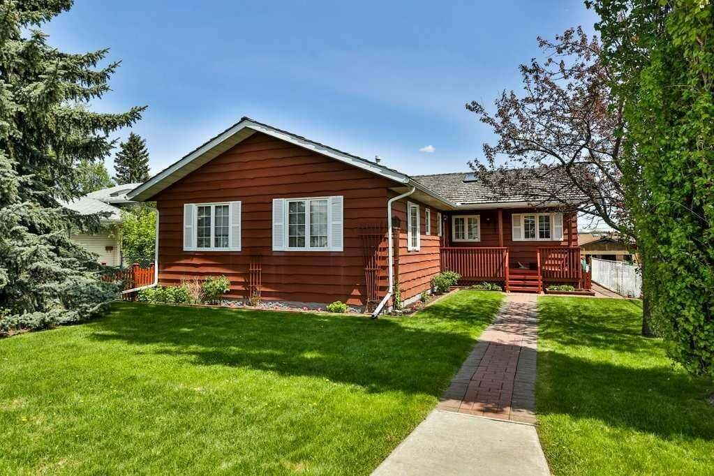 House for sale at 5413 47 St Stony Plain Alberta - MLS: E4200102