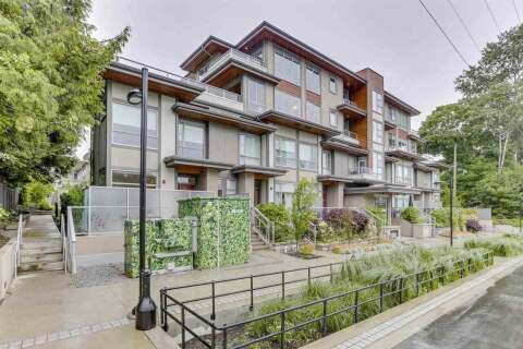 Townhouse for sale at 5413 Lougheed Hy Burnaby British Columbia - MLS: R2466805