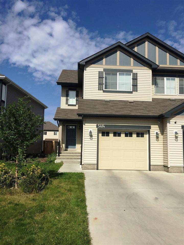 Townhouse for sale at 5414 15 Ave Sw Edmonton Alberta - MLS: E4173089