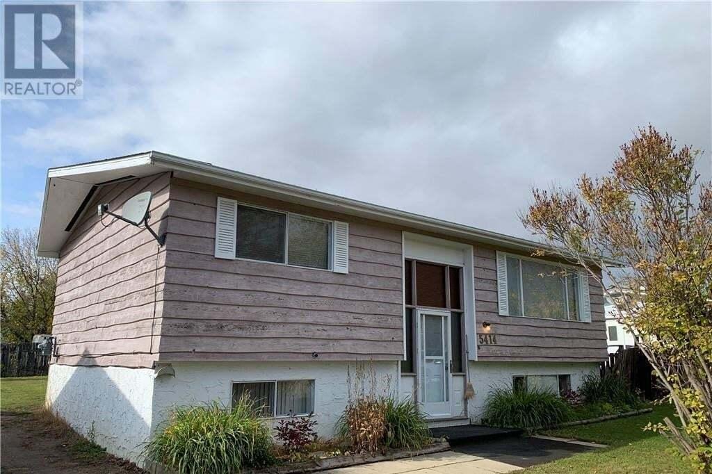 House for sale at 5414 51 St Berwyn Alberta - MLS: GP210296
