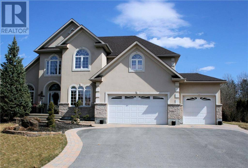 House for sale at 5414 Mansel Cres Manotick Ontario - MLS: 1181563
