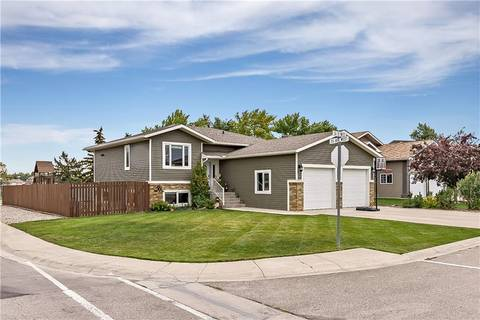 House for sale at 5415 2a St West Claresholm Alberta - MLS: C4295065