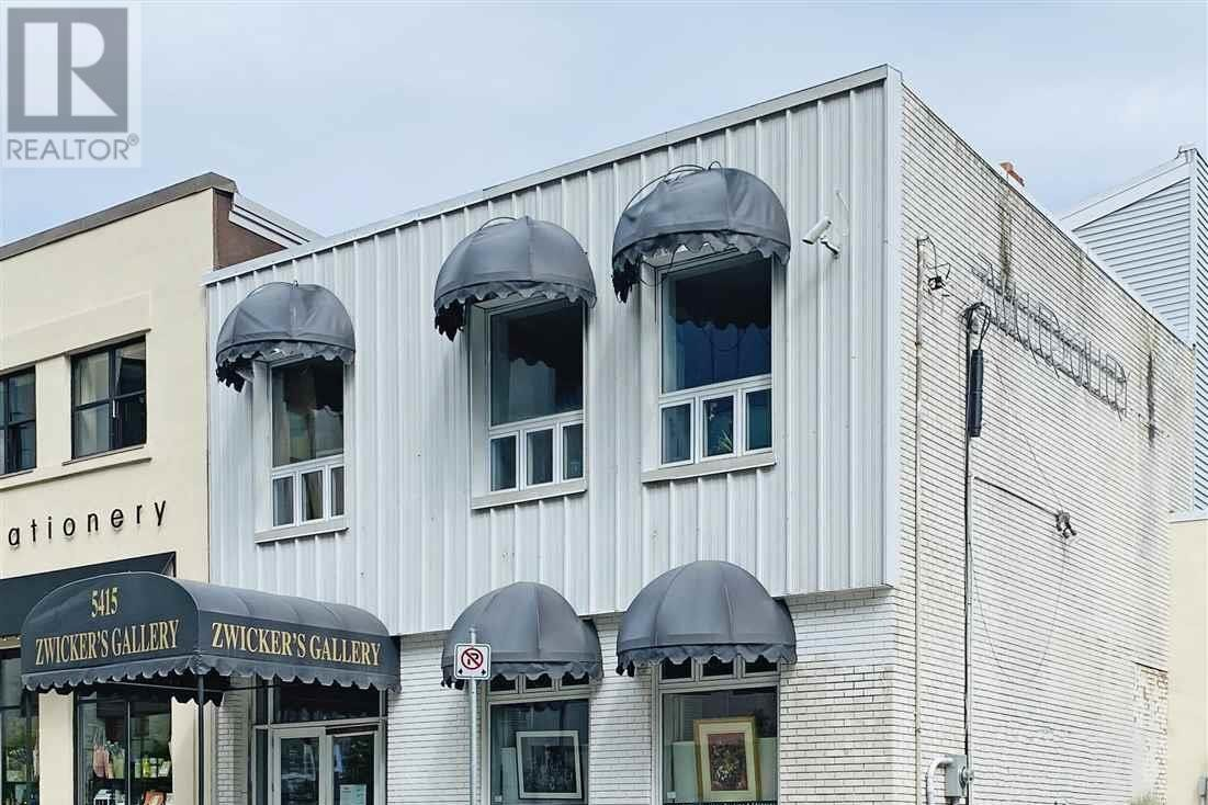 Commercial property for sale at 5415 Doyle St Halifax Nova Scotia - MLS: 202010949