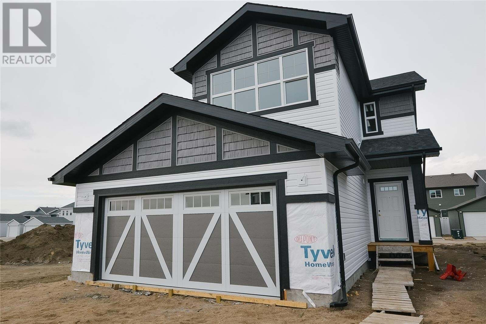 House for sale at 5416 Boyer By Regina Saskatchewan - MLS: SK810025