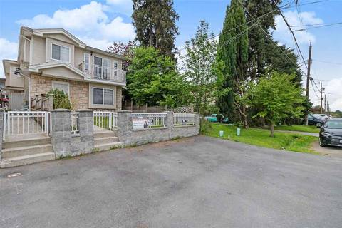 Townhouse for sale at 5416 Manor St Burnaby British Columbia - MLS: R2397900