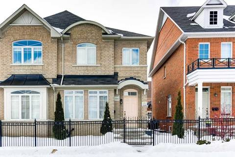 Townhouse for sale at 5416 Tenth Line Mississauga Ontario - MLS: W4381156