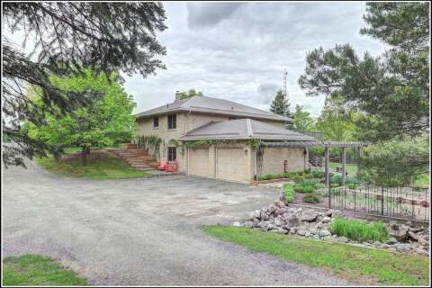 Residential property for sale at 5417 County Road 65  Port Hope Ontario - MLS: X4783424