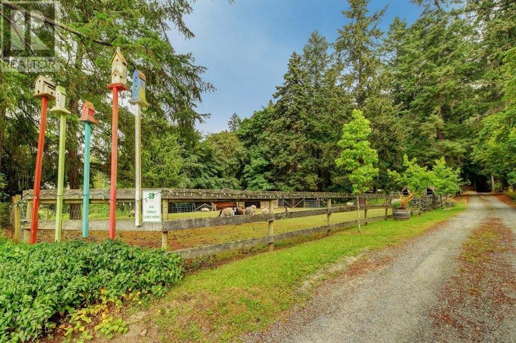 House for sale at 5417 West Saanich Rd Saanich British Columbia - MLS: 429692