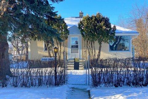 House for sale at 5418 56 St Ponoka Alberta - MLS: CA0193677