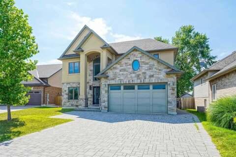 House for sale at 5418 Morning Glory Ct Niagara Falls Ontario - MLS: X4865174
