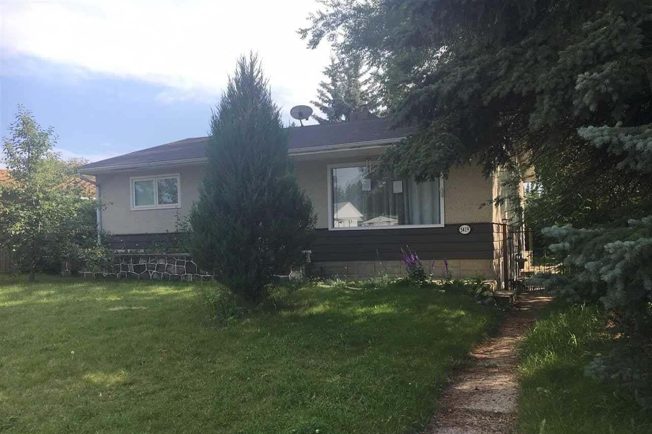 House for sale at 5419 43 Av Wetaskiwin Alberta - MLS: E4193532