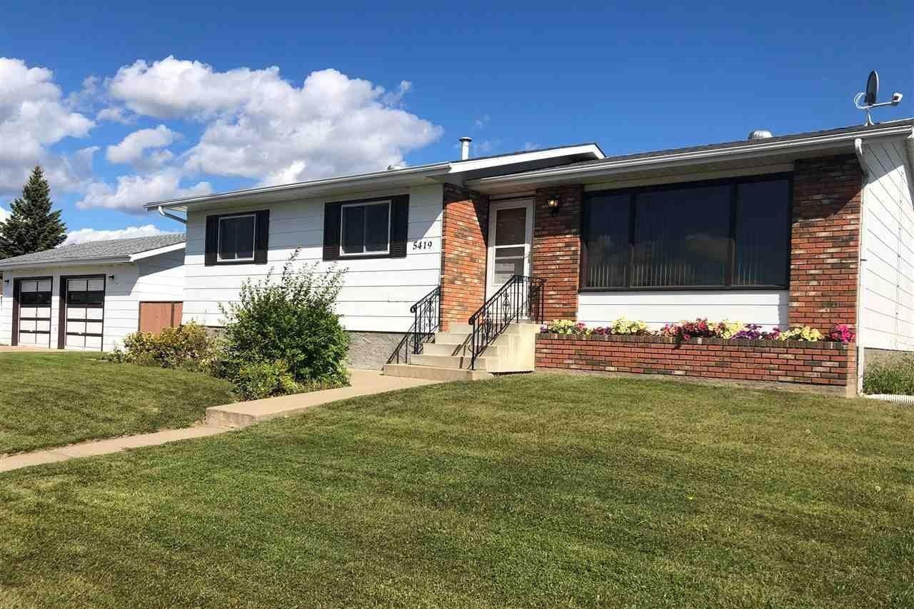 House for sale at 5419 45 St Smoky Lake Town Alberta - MLS: E4214243