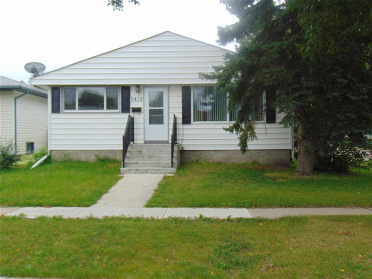 House for sale at 5419 51 Ave Wetaskiwin Alberta - MLS: E4169380