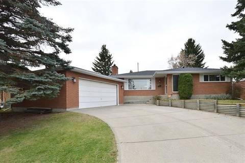 House for sale at 5419 Ladbrooke Dr Southwest Calgary Alberta - MLS: C4273323