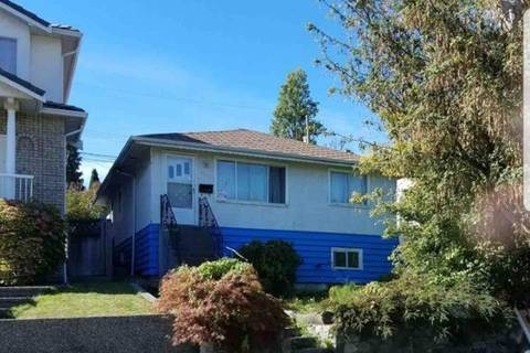 House for sale at 5419 Lanark St Vancouver British Columbia - MLS: R2426632