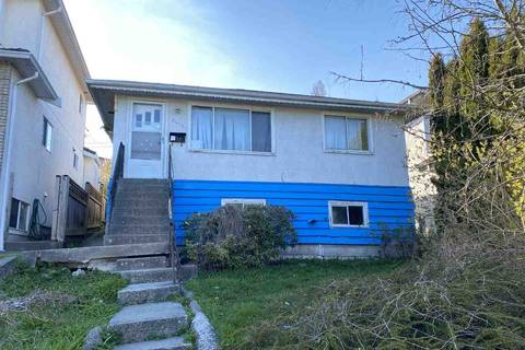 House for sale at 5419 Lanark St Vancouver British Columbia - MLS: R2449670