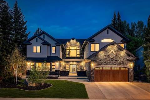 House for sale at 5419 Varsity Dr Northwest Calgary Alberta - MLS: C4290498