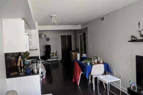 Apartment for rent at 151 Dan Leckie Wy Unit 542 Toronto Ontario - MLS: C4960431