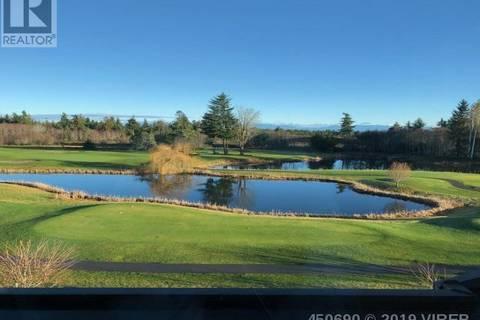 Condo for sale at 3666 Royal Vista Wy Unit 542 Courtenay British Columbia - MLS: 450690