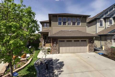 House for sale at 542 Adams Wy Sw Edmonton Alberta - MLS: E4149050