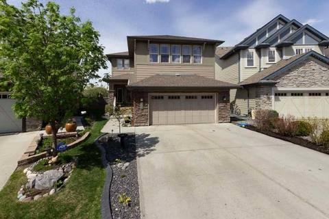 House for sale at 542 Adams Wy Sw Edmonton Alberta - MLS: E4164078