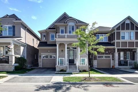 House for sale at 542 Bartleman Terr Milton Ontario - MLS: W4584892