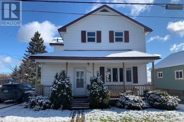 House for sale at 542 D'iberville Ave Iroquois Falls Ontario - MLS: TM202171