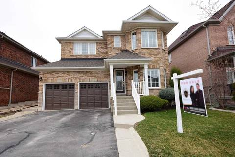 House for sale at 542 Hartley Blvd Milton Ontario - MLS: W4419850