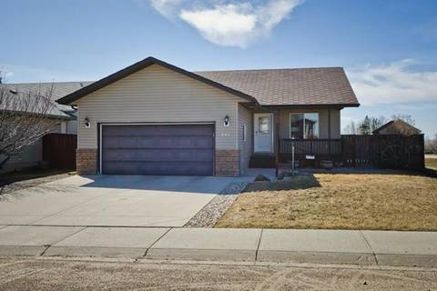 House for sale at 542 Hillview Gt Strathmore Alberta - MLS: C4294808