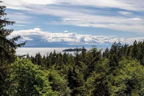 House for sale at 542 Rockmoyne Pl Bowen Island British Columbia - MLS: R2469754