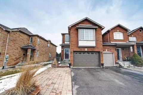 Townhouse for sale at 542 Rourke Pl Newmarket Ontario - MLS: N4387626