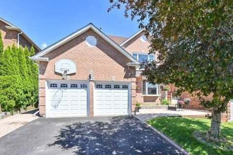House for sale at 542 Sundown Cres Pickering Ontario - MLS: E4794057