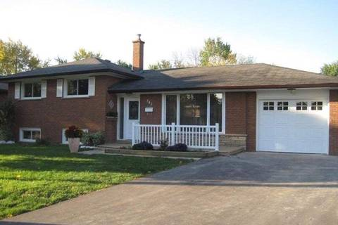 House for rent at 542 Taplow Cres Oakville Ontario - MLS: W4408130