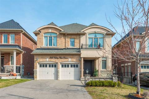 House for sale at 542 Valley Vista Dr Vaughan Ontario - MLS: N4422357