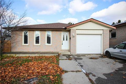 House for sale at 542 Whitelaw Rd Guelph Ontario - MLS: X4632521