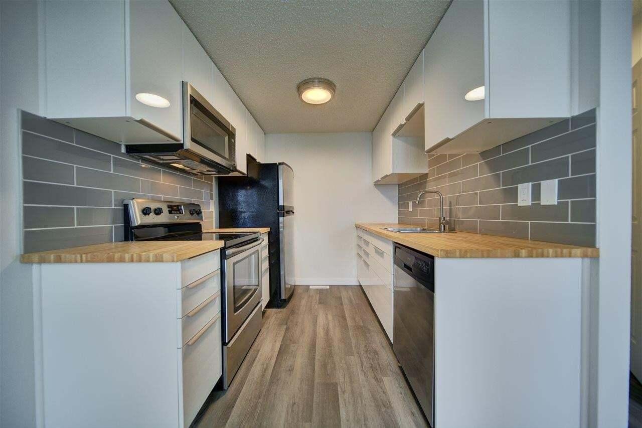 Townhouse for sale at 5420 144b Av NW Edmonton Alberta - MLS: E4205516