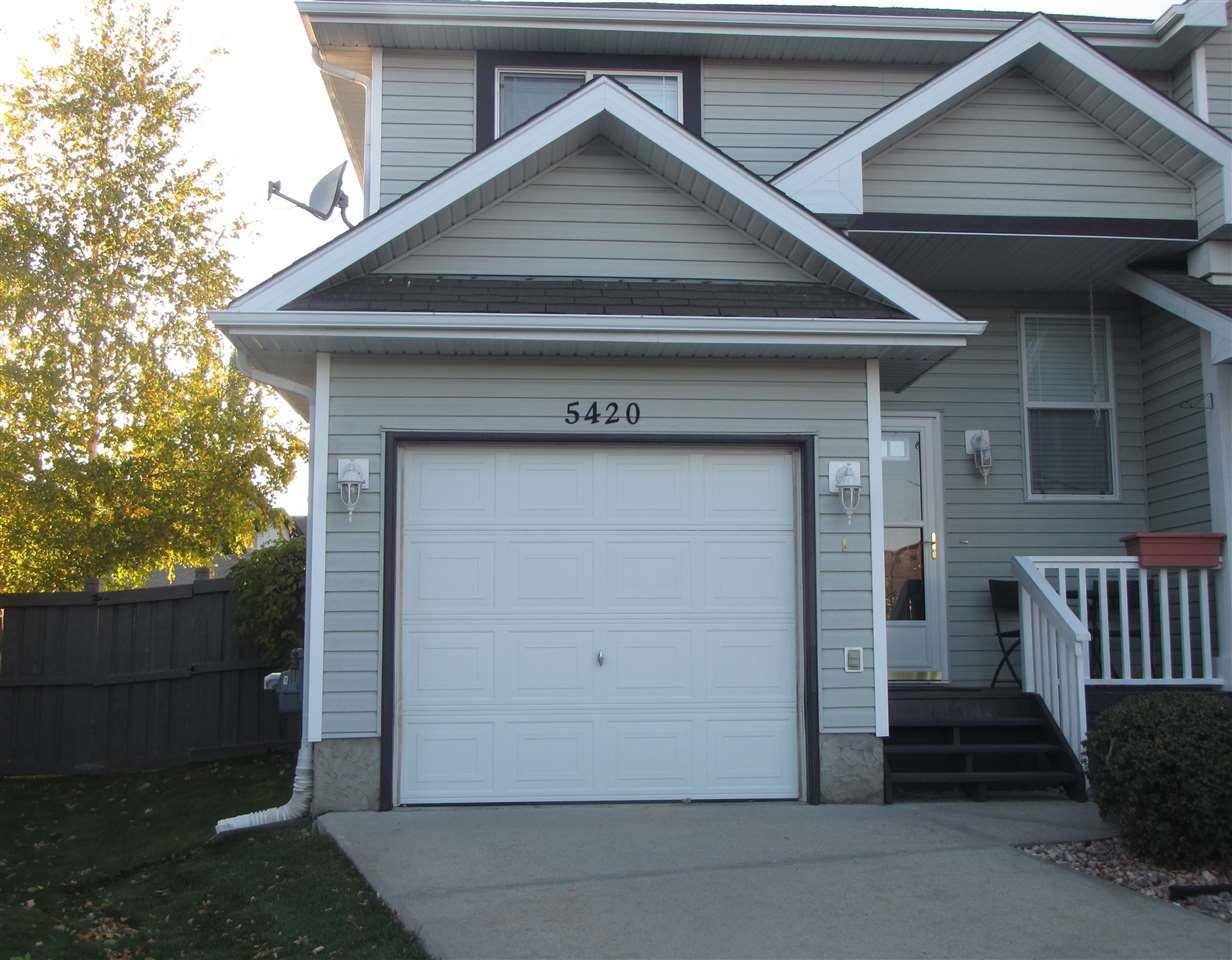 Townhouse for sale at 5420 201 St Nw Edmonton Alberta - MLS: E4176000