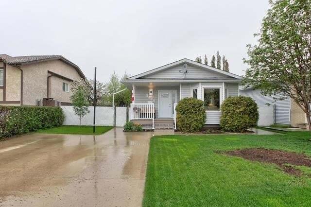 House for sale at 5420 46 St Stony Plain Alberta - MLS: E4176042