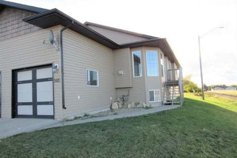 Townhouse for sale at 5420 47a St Bentley Alberta - MLS: A1032545
