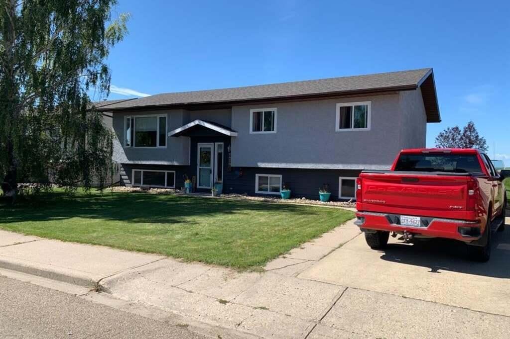 House for sale at 5420 53 St Eckville Alberta - MLS: CA0189722