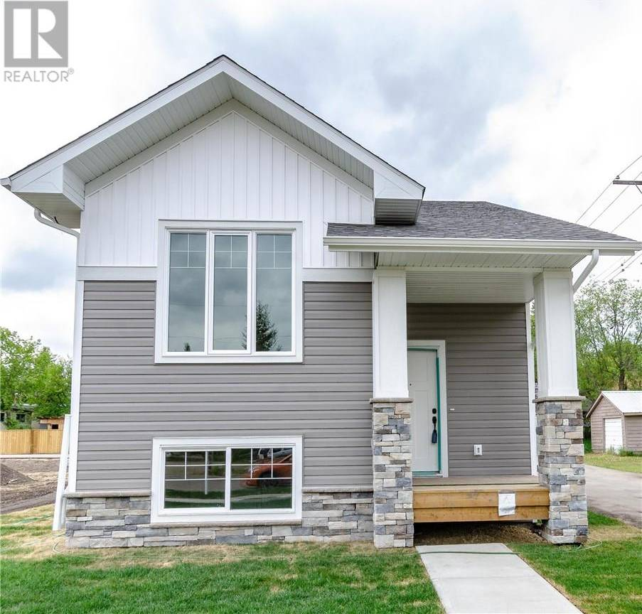 House for sale at 5420 55 St Lacombe Alberta - MLS: ca0188950
