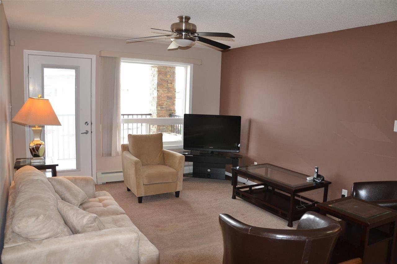 Condo for sale at 7335 South Terwillegar Dr Nw Unit 5420 Edmonton Alberta - MLS: E4170184