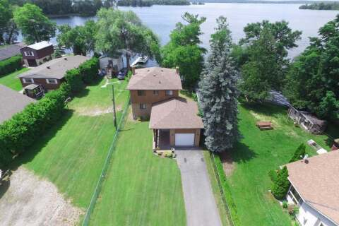House for sale at 5420 Fawn Bay Rd Ramara Ontario - MLS: S4812535