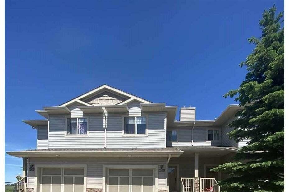 Townhouse for sale at 5420 Grant Macewan Bv Leduc Alberta - MLS: E4203157