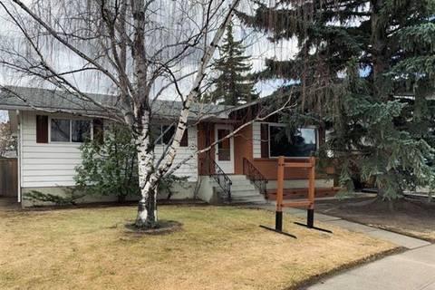 House for sale at 5420 La Salle Cres Southwest Calgary Alberta - MLS: C4293111