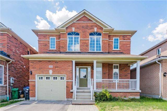 Removed: 5420 Rochelle Way, Mississauga, ON - Removed on 2018-08-17 09:57:57